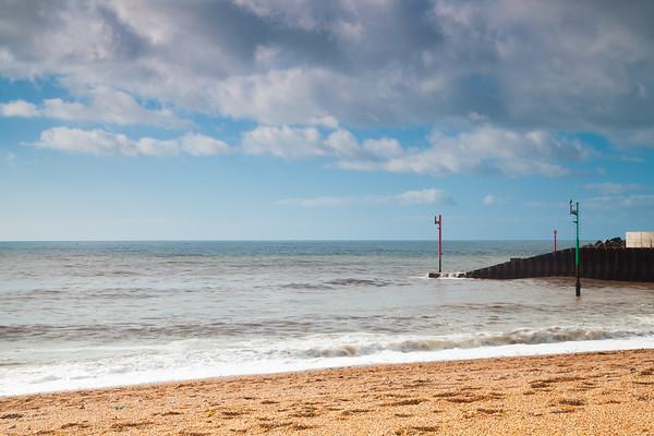 West Bay - Dorset
