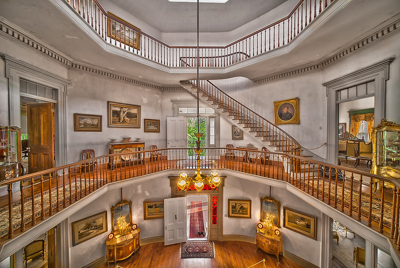 Waverly Foyer