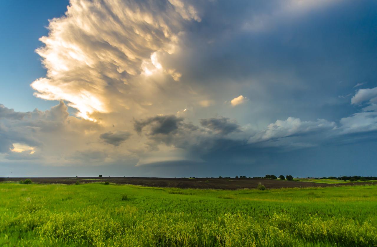 Northern Kansas, USA