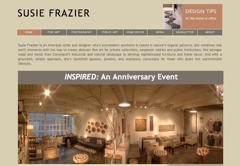 Susie Frazier - E Blast