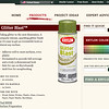 Krylon, a Sherwin Williams Brand - Web Page