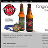 Original Sin - Web Page