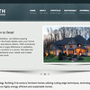 Sareth Sustainable Builders - Website Home Page
