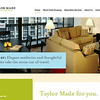 Taylor Made Furnished Apartments - Website Home Page