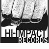 Client:  Hi-impact Records ::<br /> Role: Designer & Illustrator<br /> <br /> Record label design for Portland-based hip-hop DJ