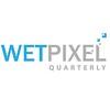 Client: Wetpixel Quarterly ::<br /> Role: Creative Director/Designer<br /> <br /> Developed new logo for underwater imaging magazine.