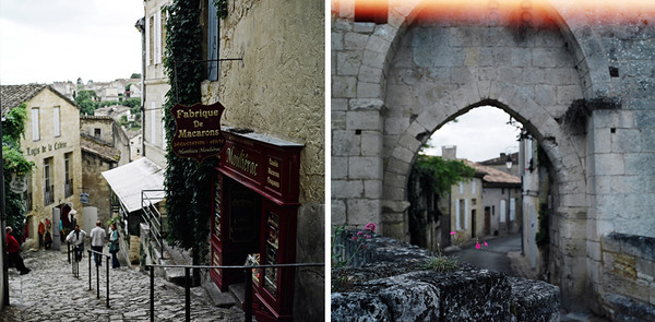 Travel: St. Emilion