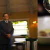 La Toque Restaurant::<br /> <br /> Stills shot for video promotion of Michelin-star rated restaurant in the Napa Valley.