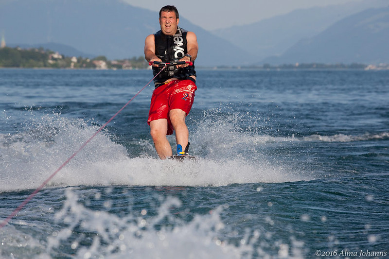 Ergon - Events - Wakeboard