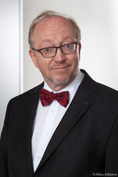 Christoph Wyttenbach für Pro Infirmis