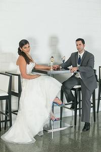 Cassie & Yerandy Wedding Celebration
