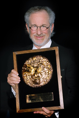 Steven Spielberg - Visual Effects Society Awards at the Kodak Theater in Hollywood