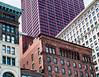 Studebaker Building, The Chicago Club, McCormick Building, CNA Center (410 S. Michigan Ave., Chicago, IL, USA)