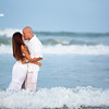ponte vedra beach wedding engagement photographer