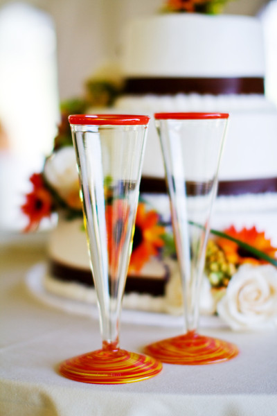 Maryland Wedding Photography - wedding cake