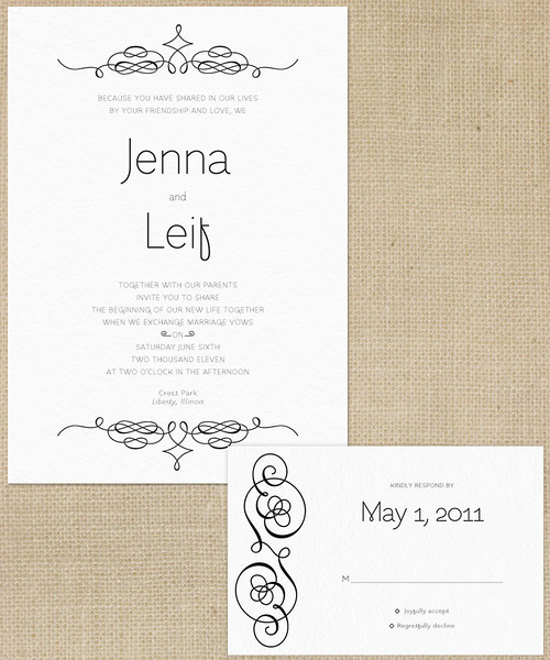 DIY Wedding Invitation <br /> <br /> Digital invitation - available for purchase. Names and text will be customized. Colors as well. Upon purchase, a PDF file is handed over and the buyer can then print themselves.<br /> <br /> I can provide printing services as well for an additional fee. Please contact me for further details.
