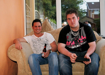 Jonathan & Chrisy