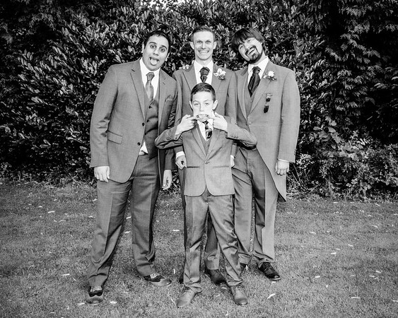 Marriott hotel leicester Wedding Photography--By-Oliver-Kershaw-Photography-3