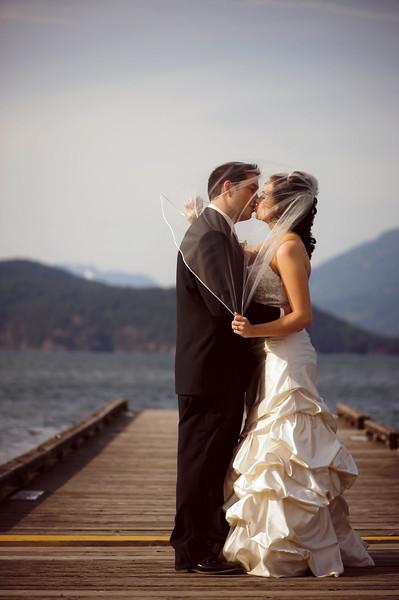 LUXE Wedding Portfolio