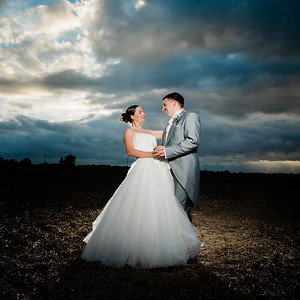 Wedding Photography - The Royal Arms Hotel