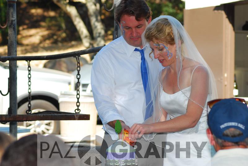 Eric and Karen Estelle Wedding