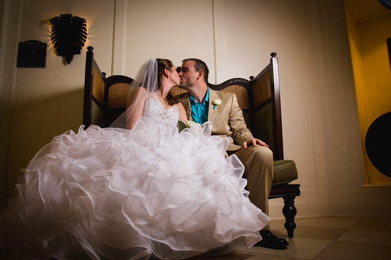 Vero Beach Hotel and spa wedding