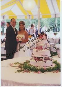 b&g cake