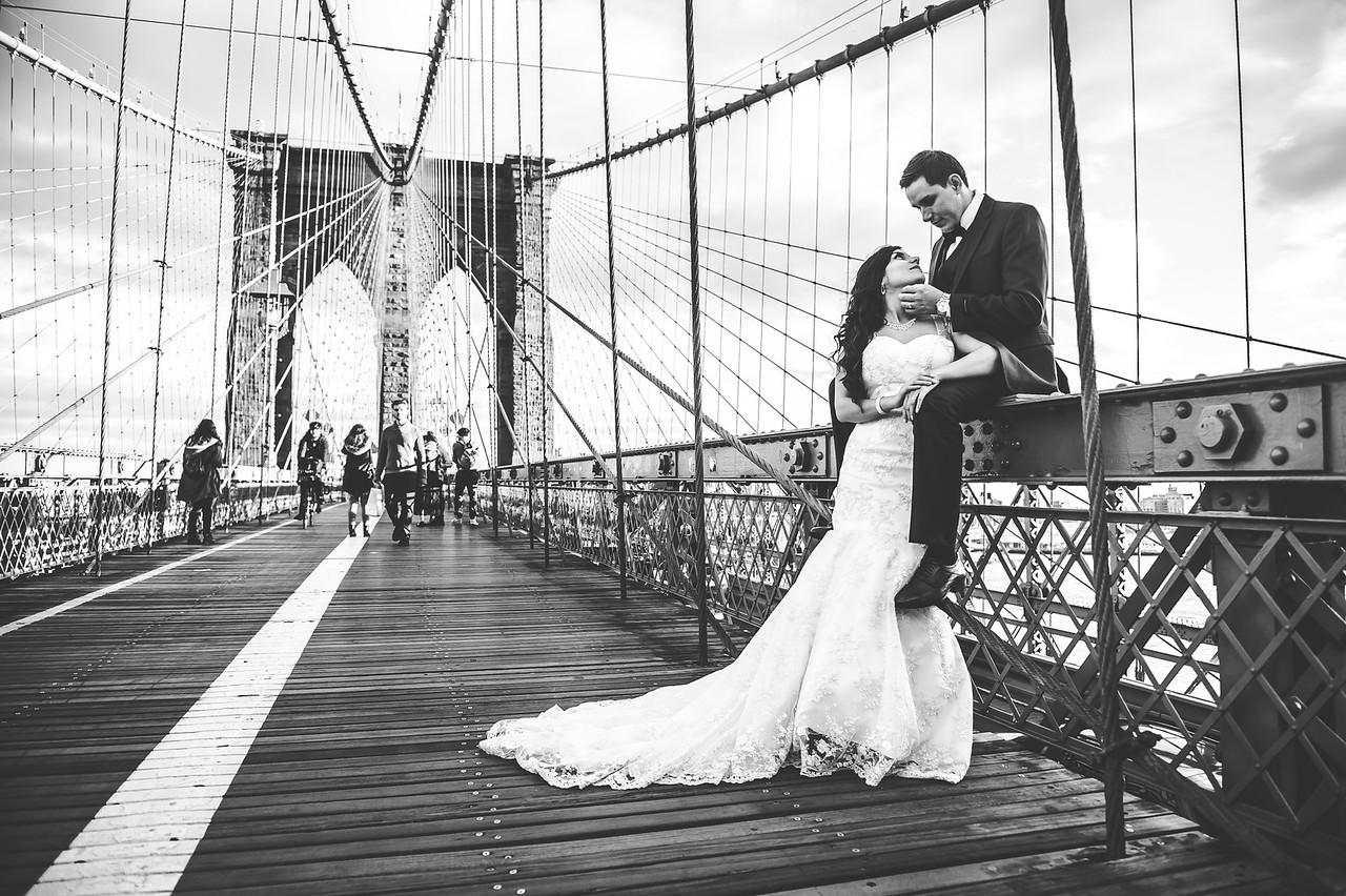 Felipe & Ana Maria - A Day in NYC-52