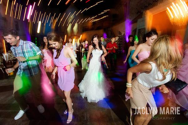 Wedding: various