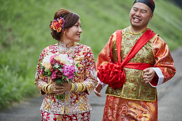 Fiona and William Wedding Day - 2016-OCT-29