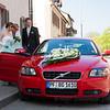 Hochzeit David und Marissa Bimberg