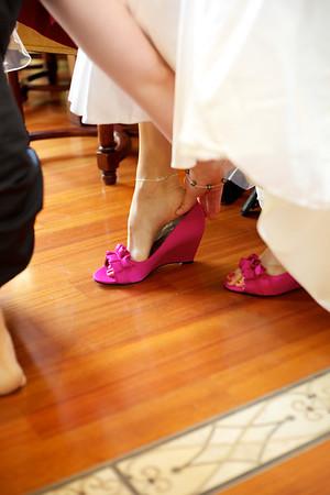 Cinnabar Hills Golf Club Wedding Photography