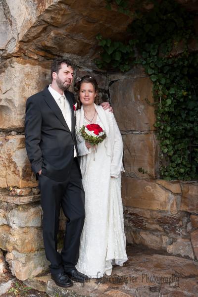 Hochzeit Benjamin und Tanja Heesen