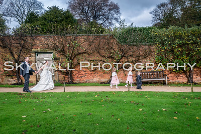 Wedding Photography in Manchester, Huddersfield, Leeds, and Sheffield