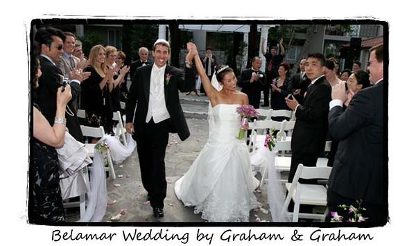 Belmar Wedding in Manhattan Beach
