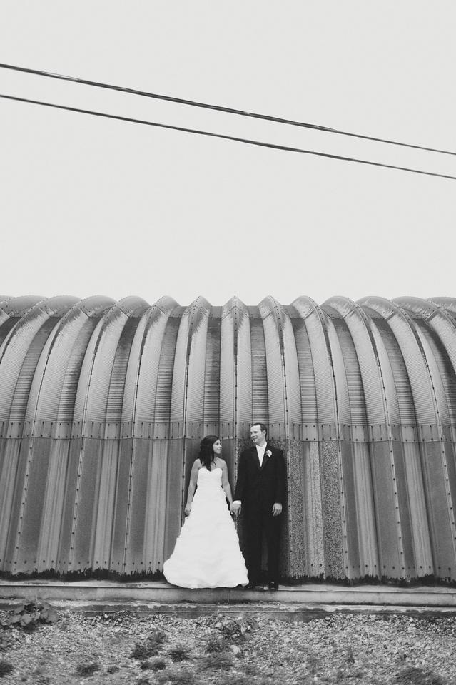 Jen and Adam Wedding