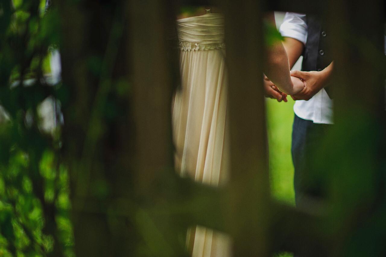Sarah and Phuong Wedding