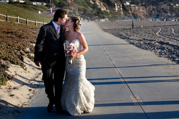Redondo Beach Wedding Photographer