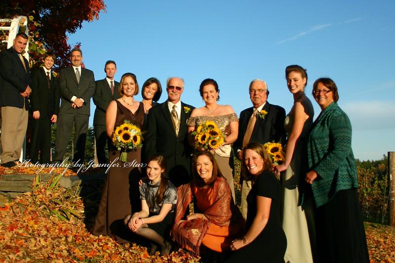 Wedding Photographer - Photography by Jennifer Star