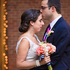 Natalie Hooker and Greg Santana get married on the pier in front of the Inn at Henderson's Wharf in Baltimore, MD with reception to follow on Saturday, September 6, 2014. Photography by Shannon Lee Zirkle