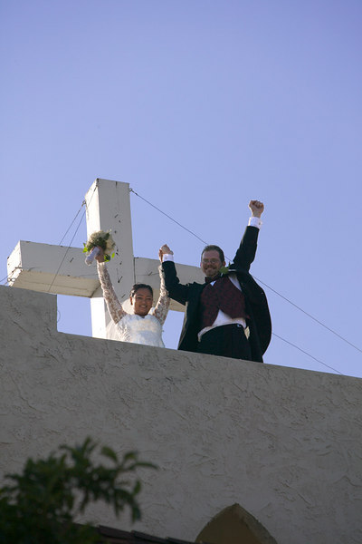 Mount Olive Lutheran Church, La Crescenta