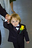 Miniature Groom