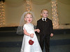 Miniature Bride & Groom