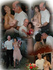 Wedding Pictorial Collage