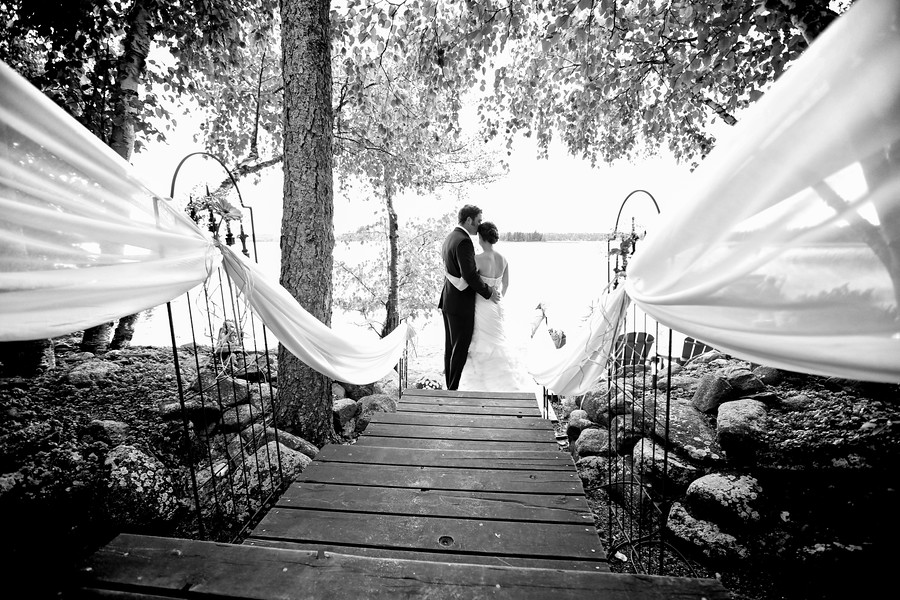 Dave and Lisa Lake Wedding by Mark Derry Photography 5