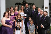 Wedding Photo of the Entire Wedding Party
