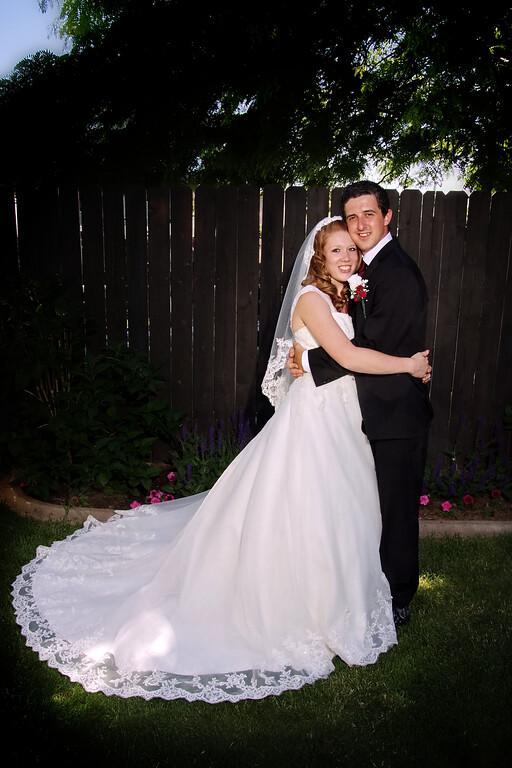 K&J Wedding