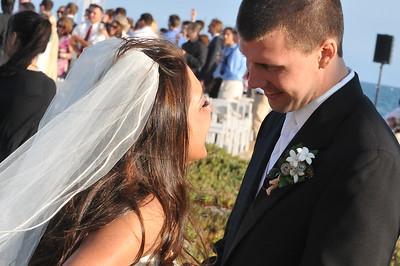 Aaron & Vida's Santa Barbara Wedding