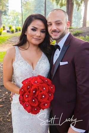 An Entire Wedding (Outdoor)