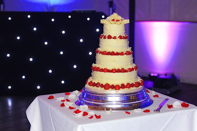 Wedding details cakes collection